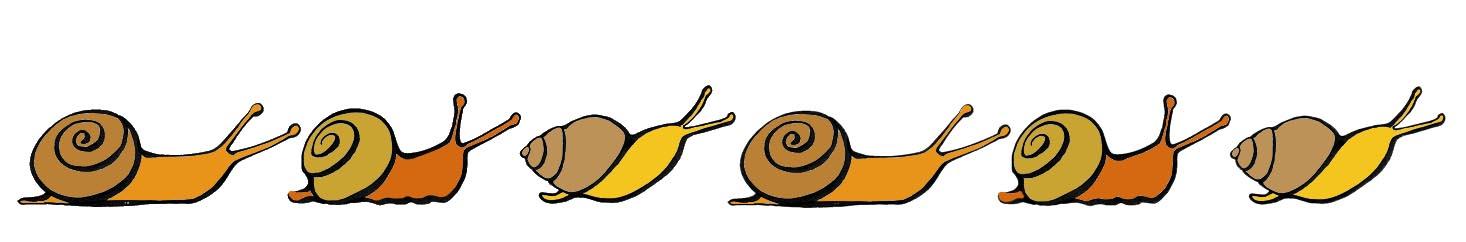 Famille escargot