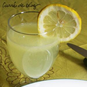 dinde sauce citron