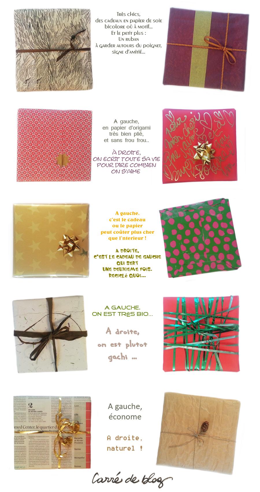 cadeaux-emballés