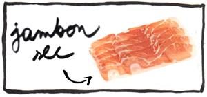 jambon-sec