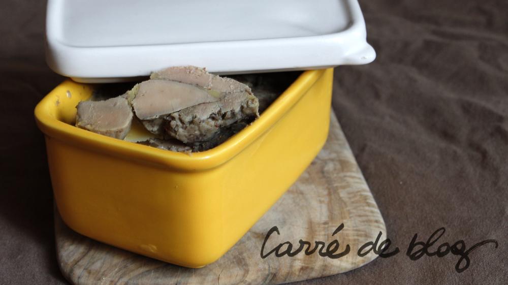 foie gras mi cuit. Black Bedroom Furniture Sets. Home Design Ideas