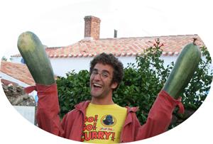 courgette geante